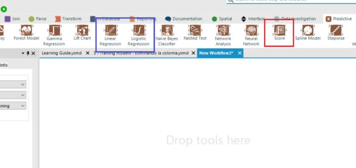 tool utilizzati