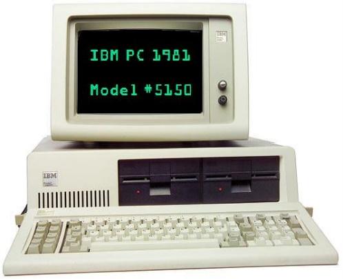 NLP: Gli albori dei PC
