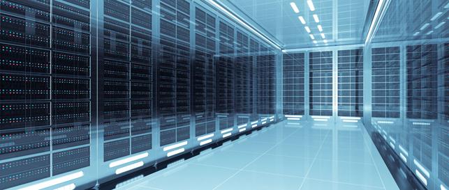 NLP: Il presente - i moderni data center