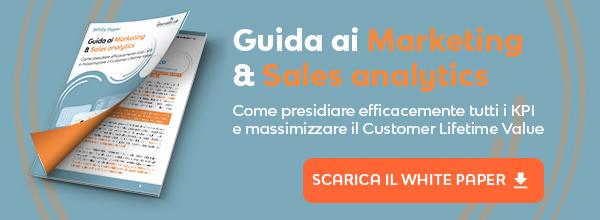marketing e sales analytics